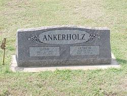 Clarene M <I>Schmidt</I> Ankerholz