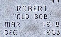"Robert ""Bob"" Andy"