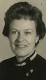 Maude Ellen <I>Frye</I> Collins