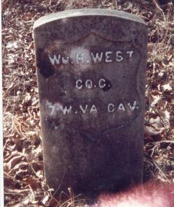 William Henry West Jr.