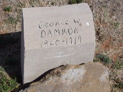 George Washington Damron