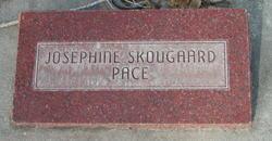 Josephine Skougaard Pace