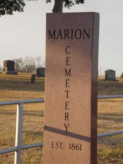 Marion Cemetery