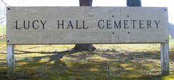 Lucy Hall Cemetery