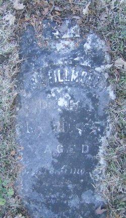 Asa Fillmore