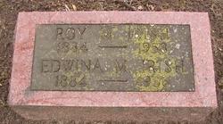Roy Melvin Irish