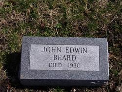 John Edwin Beard