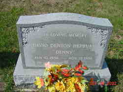 David Denton Hepburn