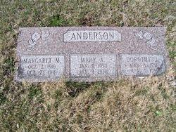 Margaret M. Anderson