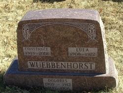 Mary Wuebbenhorst