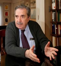 Dr Raúl Ricardo Alfonsín