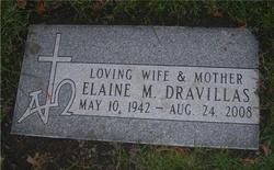 Elaine M. <I>Mezilson</I> Dravillas