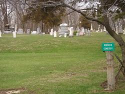 Roebuck Cemetery