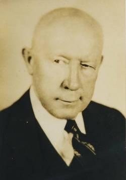 James Arthur Fitzgerald