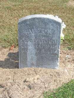 Audy Wilson Boatright