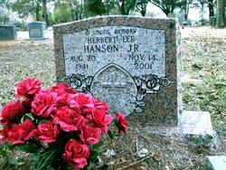 Herbert Lee Hanson, Jr