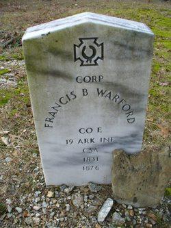 Francis Barclay Warford