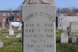 John H Outten
