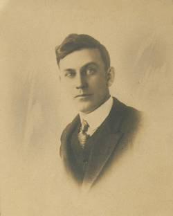 """John Henry """"Jack"""" Stickney"""
