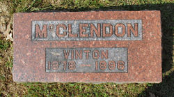 Vinton McClendon