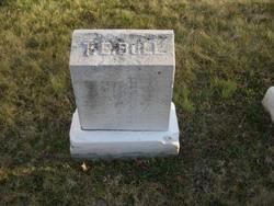 Thomas Edwin Bull