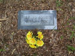 "William Edward ""Ed"" Booker"