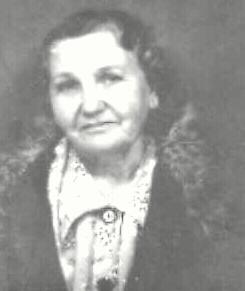 Viola Emmaline <I>Matteson</I> Moore
