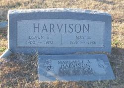 Devon Benjamin Harvison