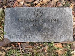 """Sgt William Crowther """"Bill"""" Hine"""