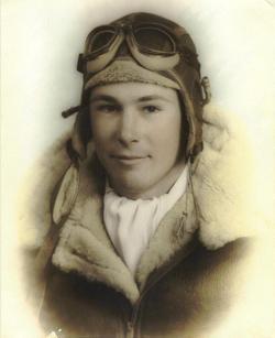 """Lloyd Herbert """"Pete"""" Hughes"""