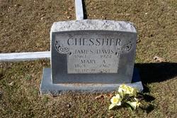 James Davis Chessher