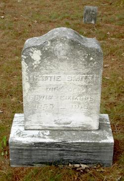 Hattie <I>Smith</I> Emmons