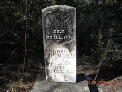 John S Sargent