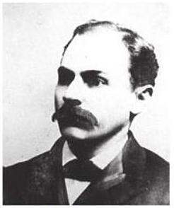 Moses Lycurgus Broocks