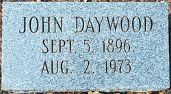 John Daywood