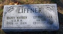 Harry Warren Liffner