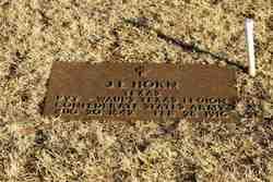 Joshua Lawrence Horn