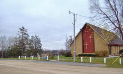 Cannon River Cemetery New