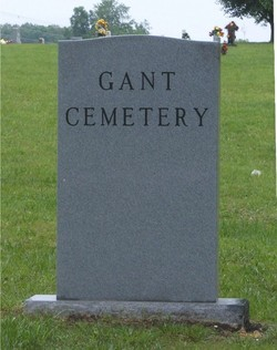 Gant Cemetery