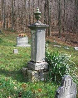 Ward Methodist Church Cemetery