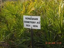 Koreshan Cemetery #2