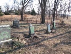 Ketchum Family Cemetery
