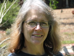 Suzanne Davison