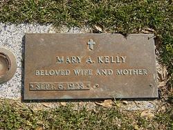 Mary A. Kelly