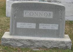 Jeremiah James Connor