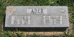 Iva Delilah Ader