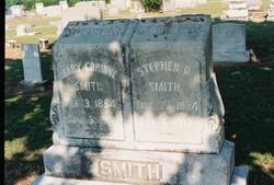 Stephen Dennison Smith