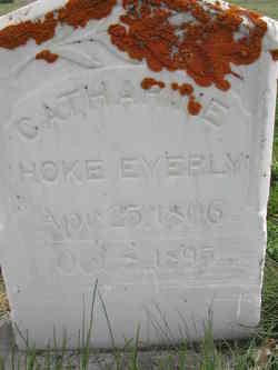 Catherine Hoke Eyerly