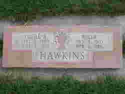 Rolla Hawkins