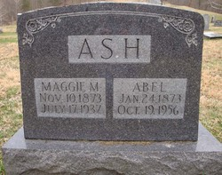 Abel Ash